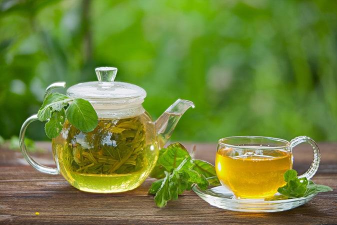 Metabolizmayı Hızlandıran 5 Bitki Çayı - SAĞLIK - Blog - Trump Alışveriş  Merkezi