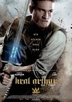 KING ARTHUR:<br/>LEGEND OF THE SWORD